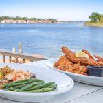 Cajun Seafood- Lake Conroe