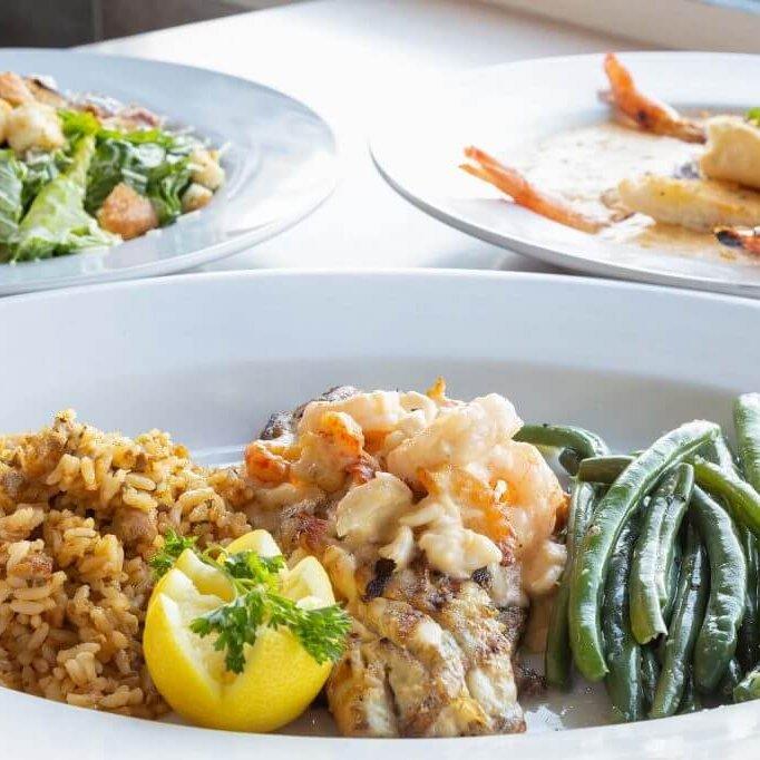 Cajun Seafood-Lake Conroe